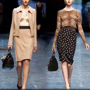 Torebki duetu Dolce&Gabbana