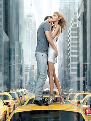 Rubik i Knezevic: miłość na dachu taksówki