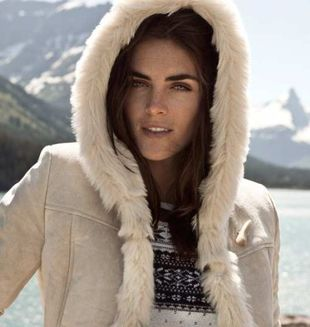 H&M - kampania Mountain Delights (FOTO)
