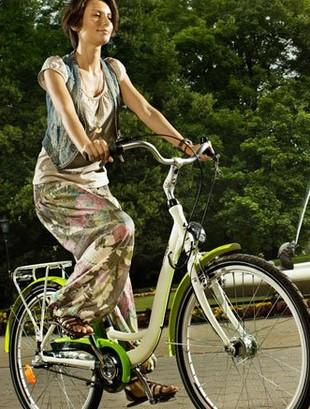 Kross - modne rowery miejskie na wiosnę (FOTO)