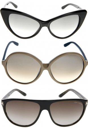 Okulary przeciwsłoneczne od Toma Forda (FOTO)