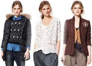 Nowe modele od Zara TRF (FOTO)