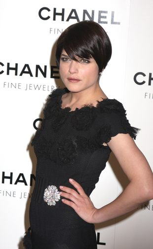Selma Blair w Chanel (FOTO)