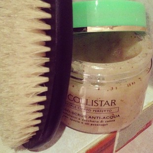 Kosmetyk tygodnia: Collistar, Anti-Water Talasso Scrub