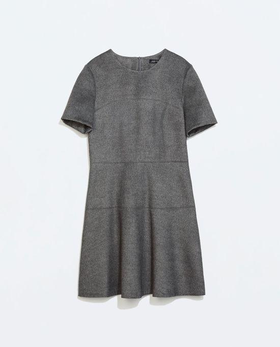 Sukienki na sylewestra  - Przegląd propozycji Zary (FOTO)