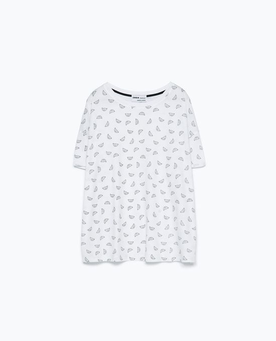 Zara Online - Mocne majowe akcenty w wersji TRF (FOTO)