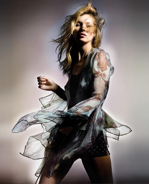 Kate Moss dla TopShop 2014 – pełen lookbook