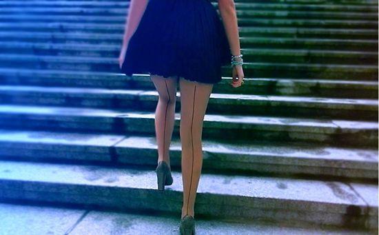 Wasze stylizacje: Klara