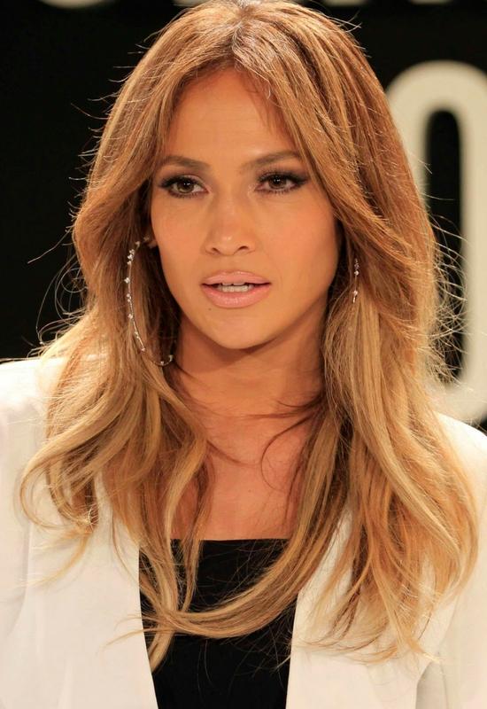 Jennifer Lopez ma nową fryzurę! Wróciła do tej, którą nosiła w 1999 roku!