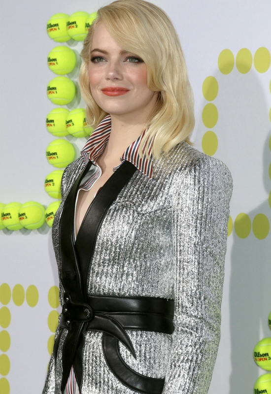 Emma Stone przeszła metamorfozę! Musicie zobaczyć jej zdjęcia przed i po!