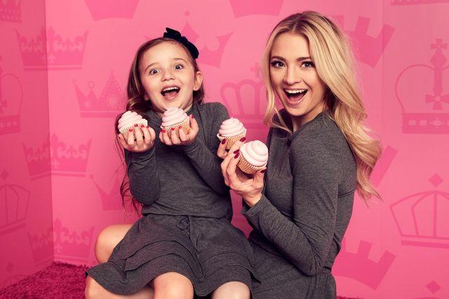 Kolejna świetna kolekcja dla mamy i córki - świąteczne propozycje Sugarfree!