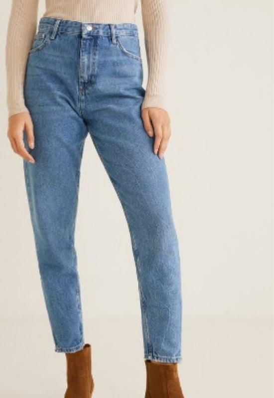 Wygląda na to, że mum jeans nadal będą królować w przyszłym roku