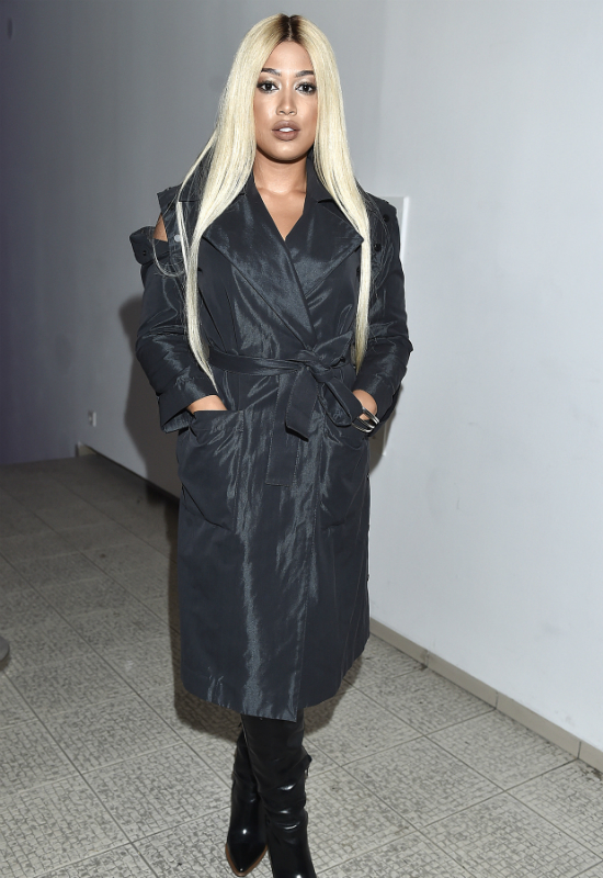 Patrycja Kazadi to polska Kim Kardashian?