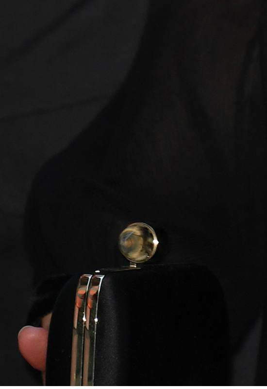 Meghan Markle w pięknej kreacji od Givenchy