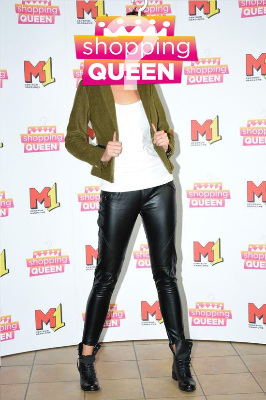 Wybierz Shopping Queen SZÓSTEGO odcinka!