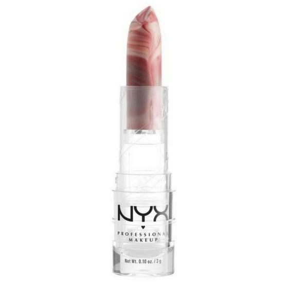 Inspirowane naturą szminki NYX wyglądają jak prawdziwe dzieła sztuki!