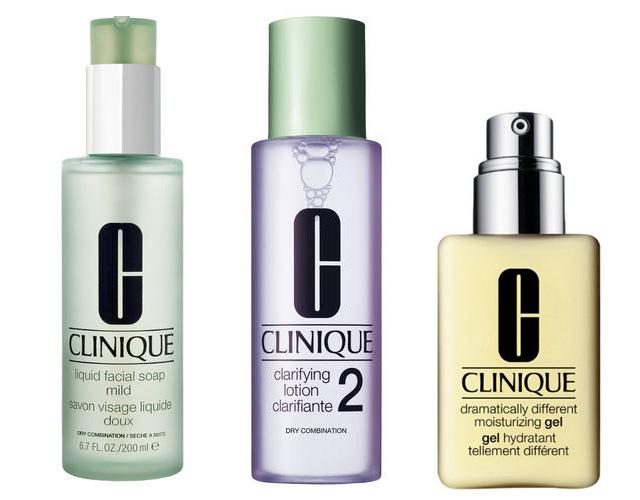 Nasze ulubine kosmetyki - Clinique