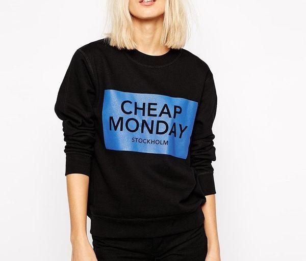 Przegląd bluz obok których nie przejdziesz obojętnie! (FOTO)