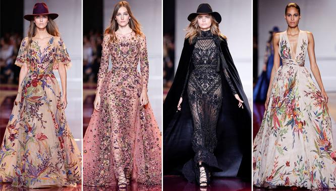 Zuhair Murad - Haute Couture - jesień/zima 2016/17