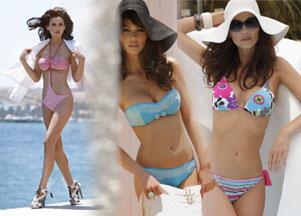 Feba - nowe modele bikini 2011