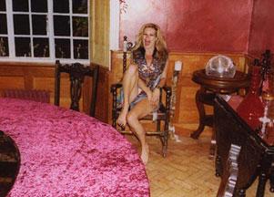 Dom Kate Moss w obiektywie (FOTO)