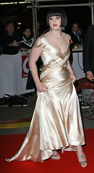 Kelly Osbourne nie ma kompleksów