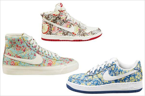 Wiosenne propozycje od Nike (FOTO)