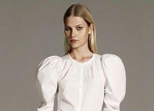 Jesienny lookbook Zara
