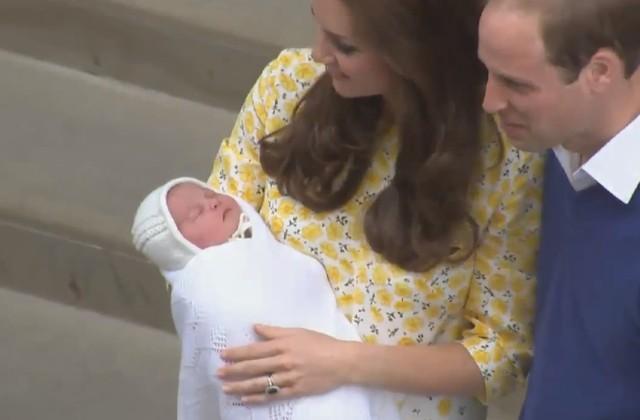 Efekt Royal Baby, czyli jak królewska rodzina wyznacza trendy
