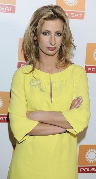 Magda Schejbal na żółciutko (FOTO)