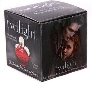 "Perfumy ""Twilight"""