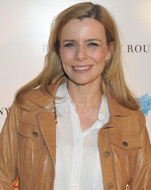 Agata Kulesza nadal blondynką (FOTO)