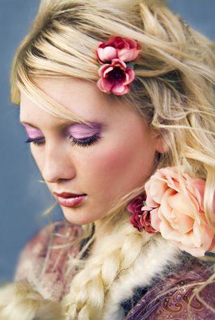 Jesienny makijaż Eveline