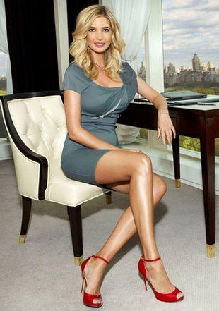 Buty od Ivanki Trump (FOTO)
