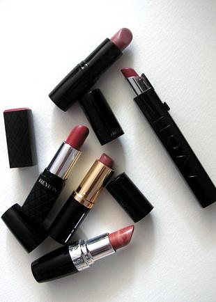 Kilka faktów na temat szminki
