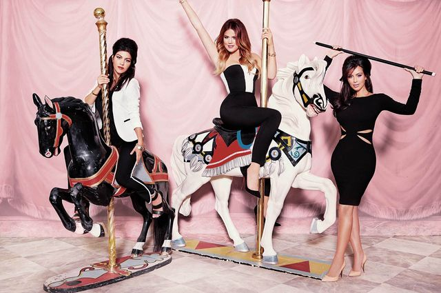 Kardashian Kollection dla Lipsy London - Zima 2014/15