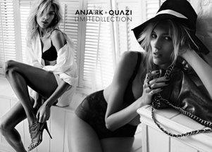 Anji Rubik dla Quazi (FOTO)