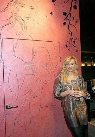 Gwiazdki na otwarciu restauracji Soni Bohosiewicz