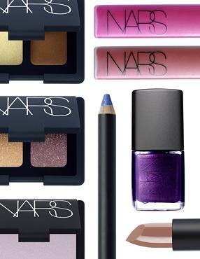 Wiosenny makijaż według NARS