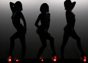 Zobacz nowy, seksowny show kabaretu Crazy Horse!