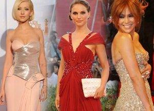 Najpiękniejsze suknie 2010 roku