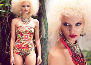 Moda: Lato w tropikach (FOTO)