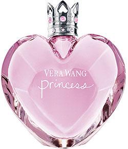 Zapach dla małej i dużej księżniczki
