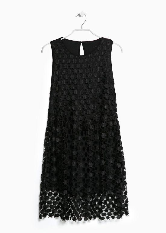Mango Party Dress Code - Wieczorowa minikolekcja sieciówki