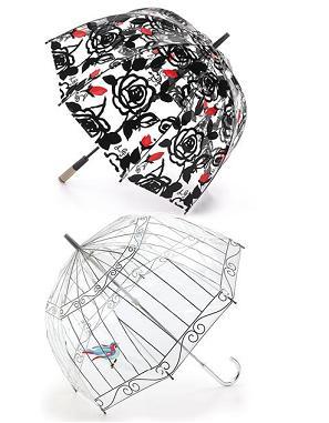 Parasolki od Lulu Guinness