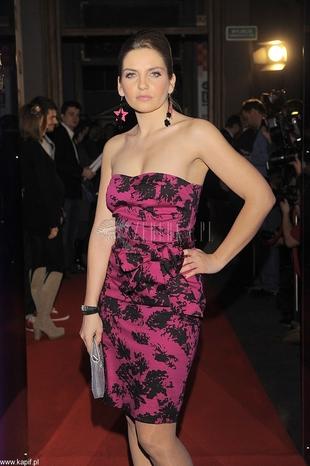 Agnieszka Frykowska schudła 7 kilogramów w 3 miesiące