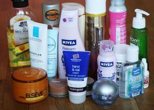 Wasze kosmetyczki: Ada, 18 lat