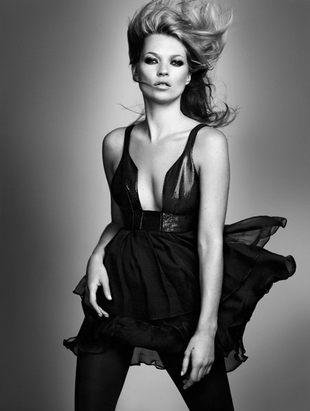 Ulubione projekty Kate Moss dla Topshop