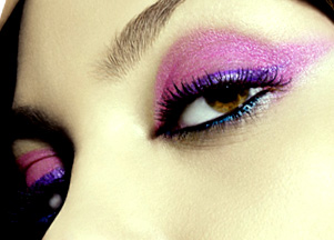 uroda, makijaż, trendy w makijażu, urban decay