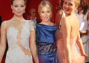 Nagrody Emmy 2009 - kto w czym?